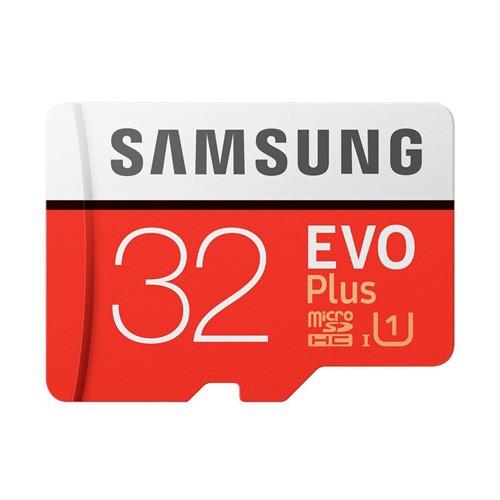 (Gía Tốt) [Chính Hãng] Thẻ nhớ Samsung Plus 32GB Class10 95mb/s model 2018 Chất lượng Cao Cấp