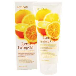 Gel tẩy tế bào chết Arrahan Lemon Peeling Gel