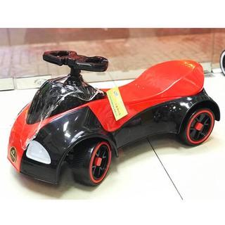 Xe ô tô chòi chân 10TAB (Mẫu 2020)