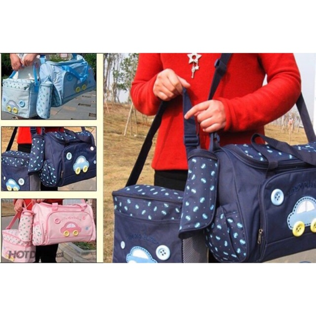 Set túi ô tô 4 chi tiết cho mẹ và bé - 2777121 , 620249921 , 322_620249921 , 195000 , Set-tui-o-to-4-chi-tiet-cho-me-va-be-322_620249921 , shopee.vn , Set túi ô tô 4 chi tiết cho mẹ và bé