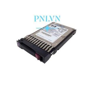 Ổ cứng Server HDD HP 600GB SAS 2.5 15k 12Gbps thumbnail