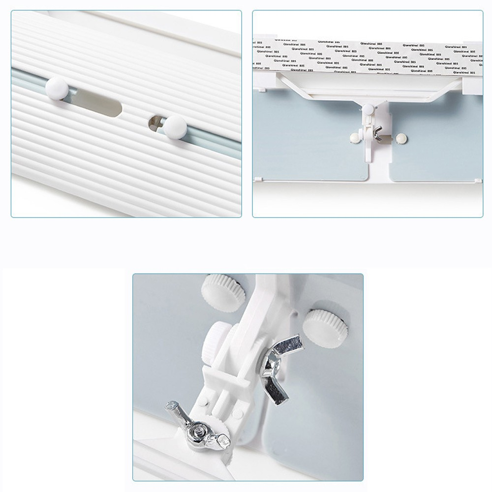Kiyomi Household Adjustable Air Conditioner Cover Windshield Air Conditioning Wind Guide Month Straight Anti-wind Shield