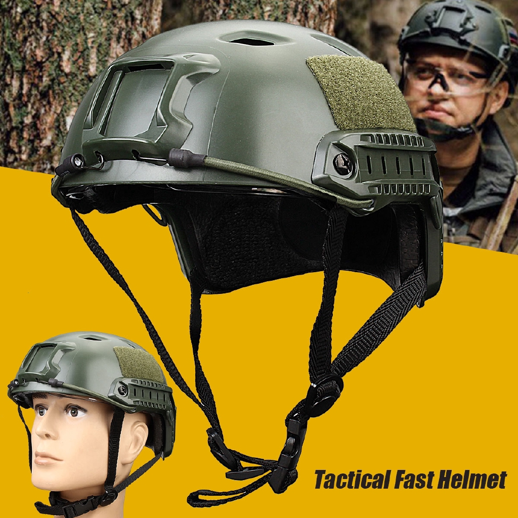COD Outdoor Wargame Airsoft Tactical Military Gear Combat Fast Helmet Cover