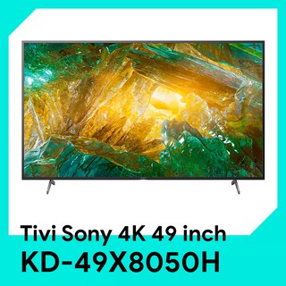 Tivi SONY 4K 49″ KD-49X8050H
