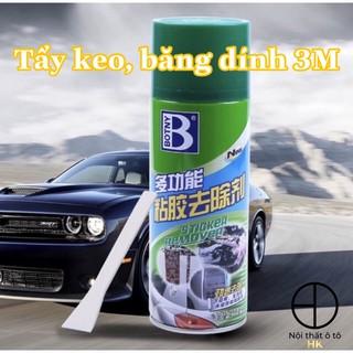 """Tẩy Keo 3M ,Vết Băng Dính ,Nhựa Đường BOTNY - Dễ Dàng Đánh Bay Vết Bẩn giá chỉ còn <strong class=""""price"""">5.900.000.000đ</strong>"""