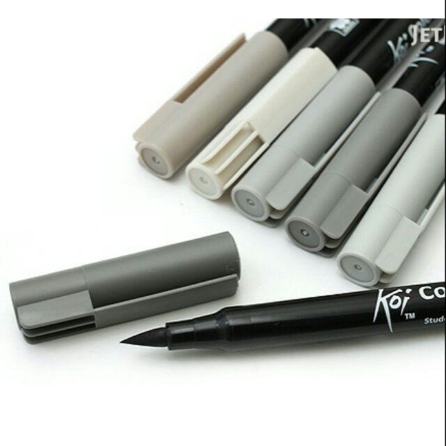 [Dụng Cụ Vẽ Tâm Tâm] # Koi coloring brush, bút lông, bút marker bộ 6 cây - 3138639 , 654746491 , 322_654746491 , 155000 , Dung-Cu-Ve-Tam-Tam-Koi-coloring-brush-but-long-but-marker-bo-6-cay-322_654746491 , shopee.vn , [Dụng Cụ Vẽ Tâm Tâm] # Koi coloring brush, bút lông, bút marker bộ 6 cây