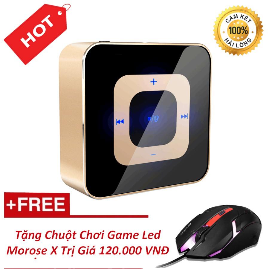 Loa Bluetooth Mini cảm ứng thông minh hỗ trợ thẻ nhớ Earise Jalam Shi F20 + Tặng Chuột Chơi Game Led - 3098577 , 1258425639 , 322_1258425639 , 460000 , Loa-Bluetooth-Mini-cam-ung-thong-minh-ho-tro-the-nho-Earise-Jalam-Shi-F20-Tang-Chuot-Choi-Game-Led-322_1258425639 , shopee.vn , Loa Bluetooth Mini cảm ứng thông minh hỗ trợ thẻ nhớ Earise Jalam Shi F20