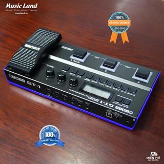 Phơ Guitar điện – Mutil Effects Guitar Boss GT-1