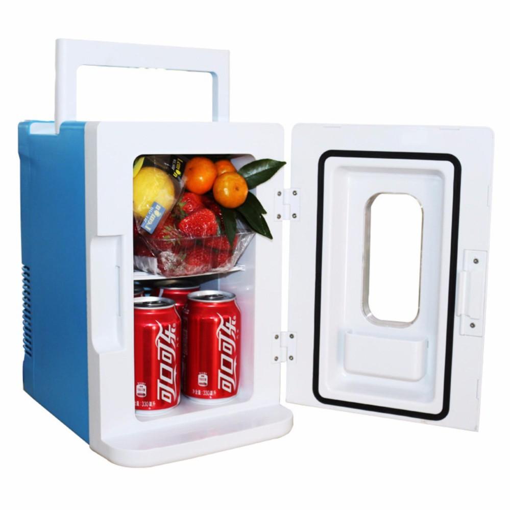 Tủ lạnh mini 10L dành cho ô tô - 2668159 , 473273724 , 322_473273724 , 990000 , Tu-lanh-mini-10L-danh-cho-o-to-322_473273724 , shopee.vn , Tủ lạnh mini 10L dành cho ô tô