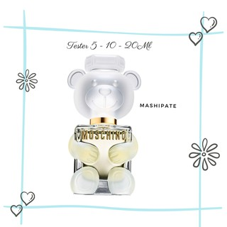 Nước hoa Nữ Moschino Toy 2 EDP (5ml 10ml 20ml) [Mashipate] thumbnail