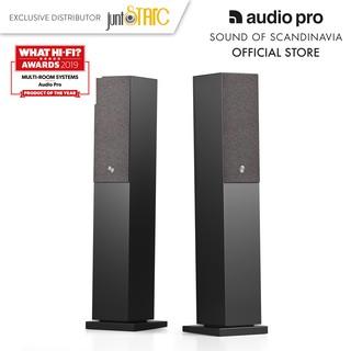 Loa Audio Pro A36 (Black)