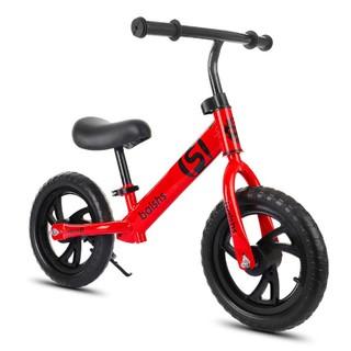 Xe cân bằng dành cho bé từ 2-6 tuổi, xe tập đi không bàn đạp 12inch