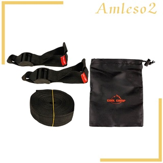 [AMLESO2] Tent Nails Fixing Buckle Wear-Resistant Camping Awning Canopy Holder Fixer