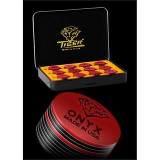 Đầu cơ bida Tiger Onyx-LTD ( Tiger Tip )