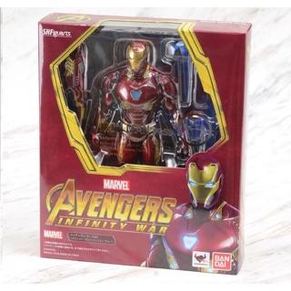 Mô hình avengers siêu anh hùng Iron Man MK 50