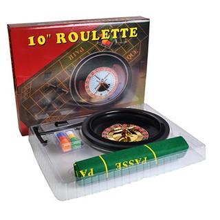 ván trượt roulette 10 inch với bánh xe