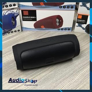 Loa bluetooth thu FM, hỗ trợ cắm thẻ nhớ TF - USB, model charge mini 3+ âm thanh chất lượng  (vthm9)