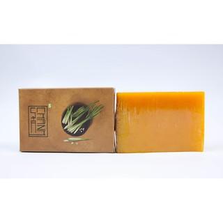 Xà bông Sinh Dược Sả Chanh (Bánh 100gr) thumbnail