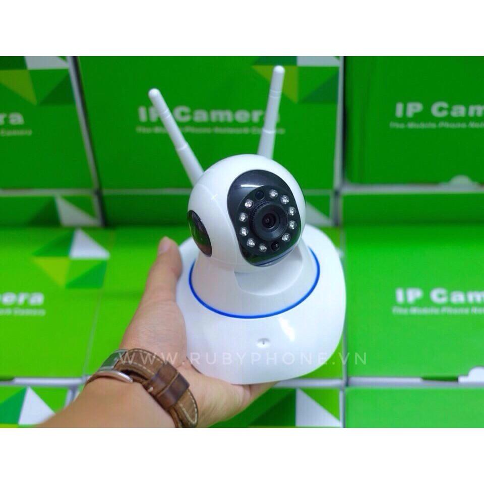 Camera không dây IP Camera Z06H HD. - 2894886 , 585812223 , 322_585812223 , 345000 , Camera-khong-day-IP-Camera-Z06H-HD.-322_585812223 , shopee.vn , Camera không dây IP Camera Z06H HD.