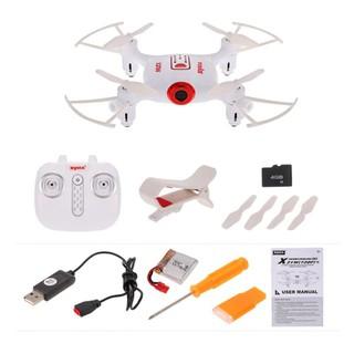 Máy bay điều khiển Flycam Drone có Camera HD 720P FPV trực tiếp tự cân bằng