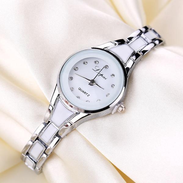 Đồng hồ LVPAI dây đeo kiểu dáng sang trọng cho nữ