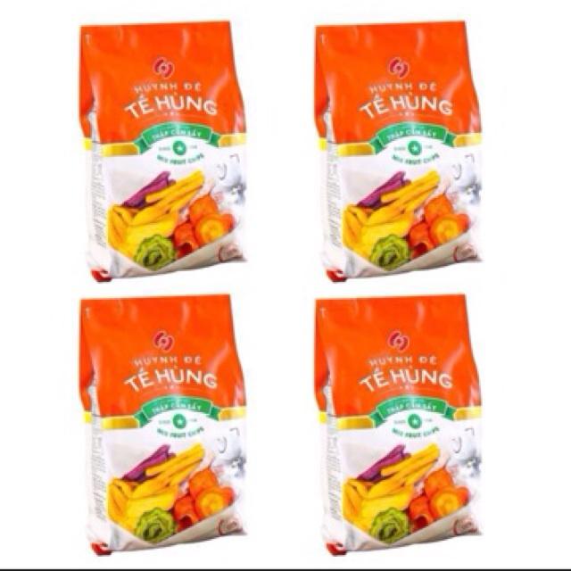 Hoa quả sấy tề hùng 500g-1kg - 2753314 , 875081333 , 322_875081333 , 59900 , Hoa-qua-say-te-hung-500g-1kg-322_875081333 , shopee.vn , Hoa quả sấy tề hùng 500g-1kg
