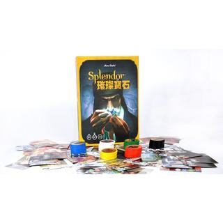Splendor – Thu Thập Đá Quý (chip nhựa) Siêu Đẹp Siêu Bền