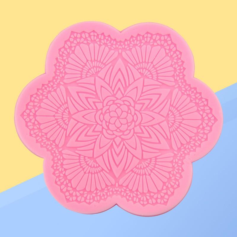 Khuôn silicon làm bánh / sô cô la đa năng tiện dụng hình bông hoa xinh xắn - 15067455 , 2231860012 , 322_2231860012 , 77338 , Khuon-silicon-lam-banh--so-co-la-da-nang-tien-dung-hinh-bong-hoa-xinh-xan-322_2231860012 , shopee.vn , Khuôn silicon làm bánh / sô cô la đa năng tiện dụng hình bông hoa xinh xắn