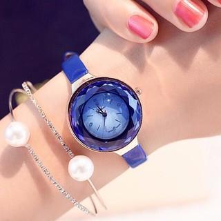 Đồng hồ thời trang nữ Wickey K89