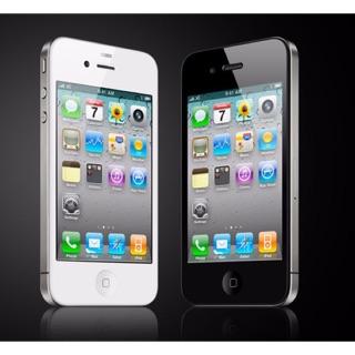 Điện thoại iPhone4 Quốc Tế 16G (full pk)