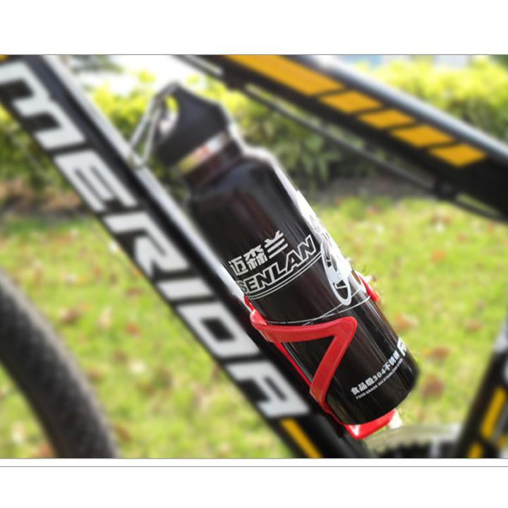 Giá đỡ bình nước xe đạp