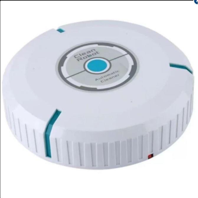 Máy hút bụi tự động thông minh Clean Robot - 2691201 , 384553171 , 322_384553171 , 109000 , May-hut-bui-tu-dong-thong-minh-Clean-Robot-322_384553171 , shopee.vn , Máy hút bụi tự động thông minh Clean Robot