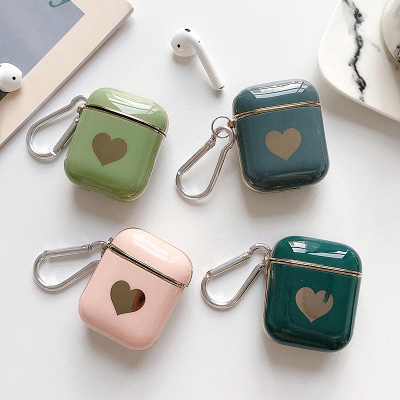 Hộp Đựng Tai Nghe Bluetooth Không Dây Cho Apple Airpods 1/2 - 22792283 , 3208393084 , 322_3208393084 , 137300 , Hop-Dung-Tai-Nghe-Bluetooth-Khong-Day-Cho-Apple-Airpods-1-2-322_3208393084 , shopee.vn , Hộp Đựng Tai Nghe Bluetooth Không Dây Cho Apple Airpods 1/2