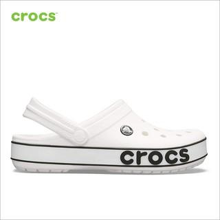 [Mã SUPE200K giảm 200K đơn từ 1tr2] Giày Unisex Crocs - Crocband Clog 206021-103 thumbnail
