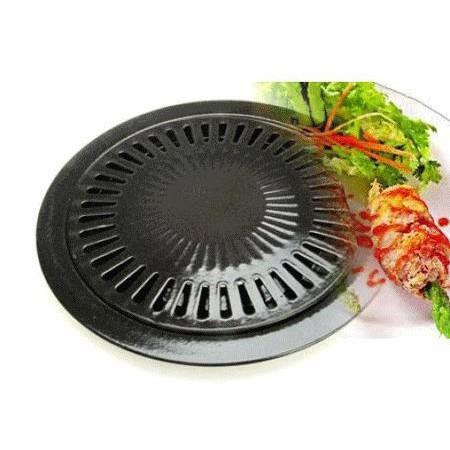 Vĩ nướng chống dính Rainy VCD30 - Dùng nướng trên các loại bếp