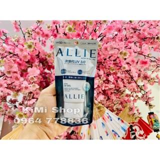 (MẪU MỚI NHẤT 2020 UV 3.0) Kem chống nắng Allie Kanebo Extra UV 3.0 Gel SPF50+ PA++++ 40g thumbnail
