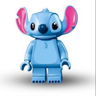 LEGO Minifigures Stitch 71012 Disney Series