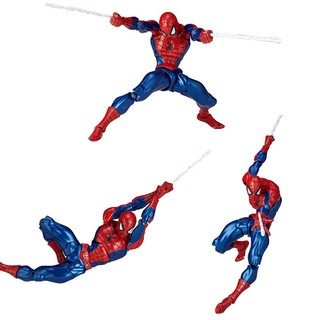 002 Action Figure Spiderman figure Toy Home Accessory