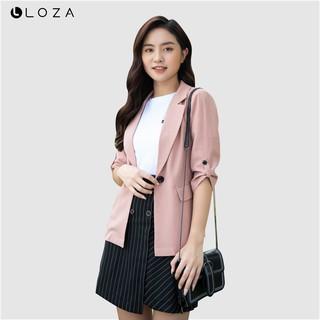 Áo vest nữ LOZA tay lửng - LV5108 thumbnail