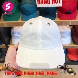[FREESHIP] Mũ nón sơn chính hãng tặng móc khóa thời trang MCA001 TR1S