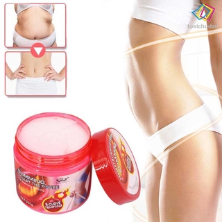 Slimming Cream Fast Burning Fat Lost Weight Body Care Firming Effective Lifting Firm