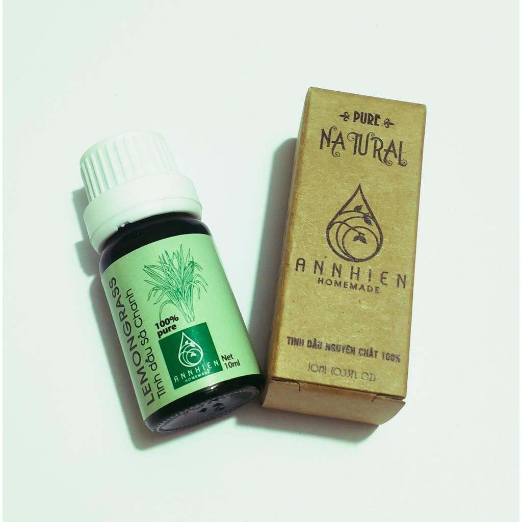 Tinh dầu thiên nhiên 10ml | An Nhiên | Tùy chọn mùi hương