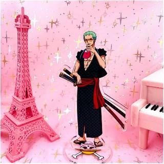 Mô hình nhân vật One piece Roronoa Zoro