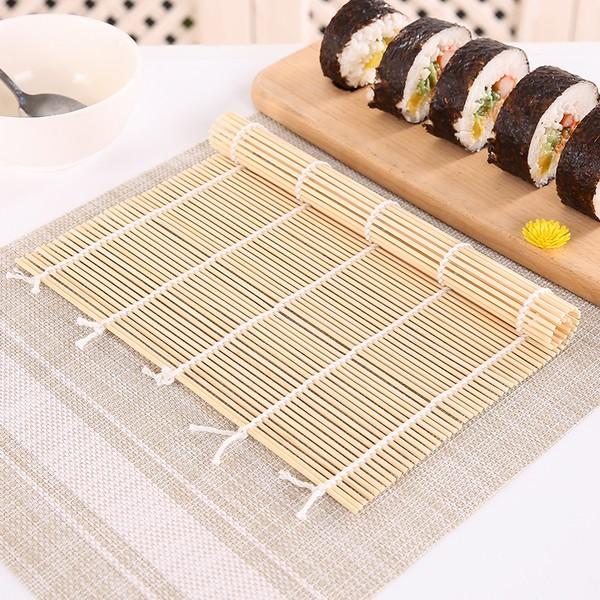 Dụng Cụ Cuốn Sushi Tiện Lợi Dễ Sử Dụng