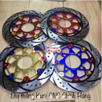 Dĩa thắng CNC chính hãng Kuni Thái Lan - 3177635 , 1268055793 , 322_1268055793 , 315000 , Dia-thang-CNC-chinh-hang-Kuni-Thai-Lan-322_1268055793 , shopee.vn , Dĩa thắng CNC chính hãng Kuni Thái Lan