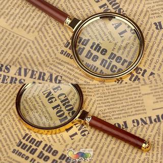 Kính lúp Magnifier độ phóng đại 10 lần, đường kính 90mm (10x – 90mm)