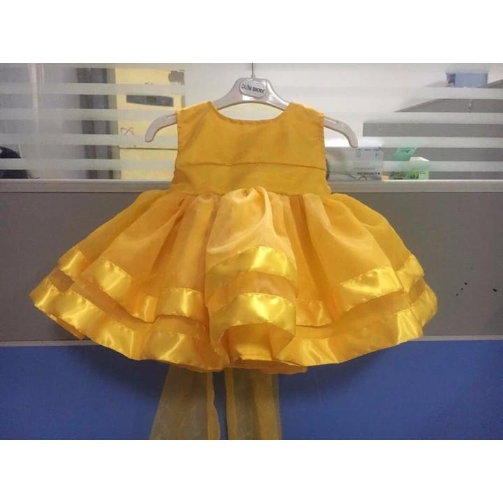 Đầm Công Chúa LeA G11037 -