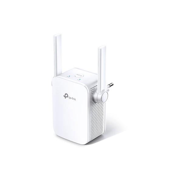 Bộ mở rộng sóng Wi-Fi tốc độ 300Mbps TL-WA855RE_Chính hãng 100%