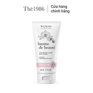 [Tặng xịt khử mùi vùng kín trị giá 900K]Kem phục hồi tái tạo vùng kín sau triệt lông Baume De Beauté Woman Essentials