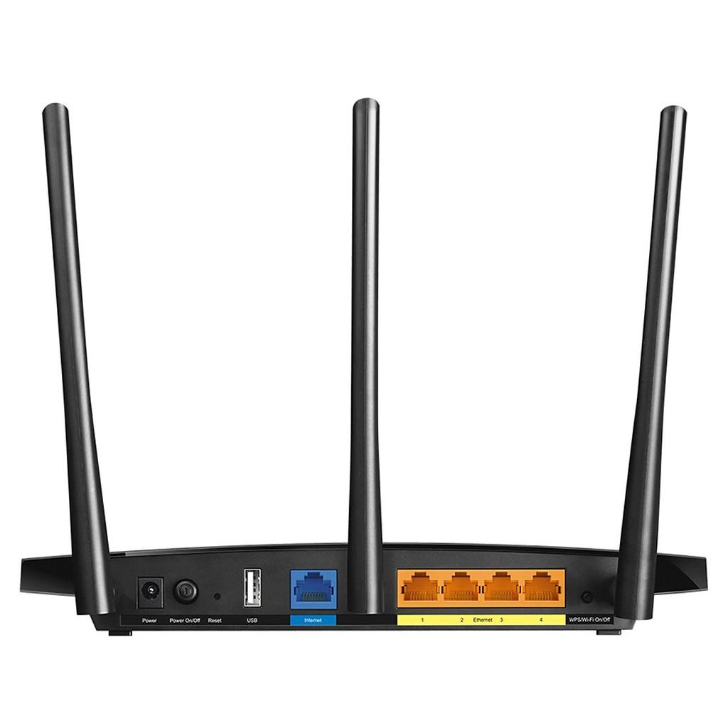 Router Gigabit Wi-Fi Kép AC1750 TP Link Archer C7 -